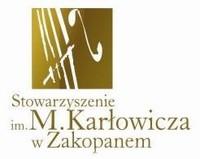 Stowarzyszenie im. M. Karłowicza najlepszą organizacją pozarządową Małopolski!