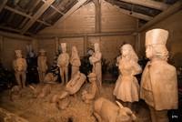 Opłatek i otwarcie Szopki Bożonarodzeniowej w Zakopanem