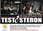 """""""Testosteron"""""""