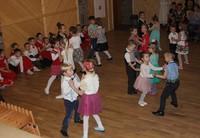 Opłatek Akademii Tańca