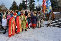 Orszak Trzech Króli w Chochołowie