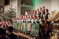 """Państwowy Zespół Ludowy Pieśni i Tańca """"Mazowsze"""" w Zakopanem"""