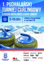 I Podhalański Turniej Curlingowy