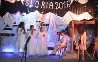 "Konkursu Jasełek ""Gloria"" 2016"