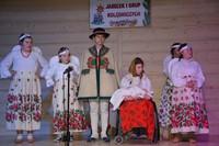 XVIII Gminny Konkurs Grup Jasełkowych i Kolędniczych