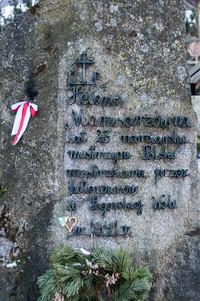 Rocznica urodzin Heleny Marusarzówny 18 stycznia 1918 – 24 września 1941