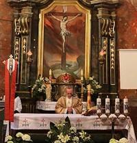 Cantabile u Świętego Krzyża