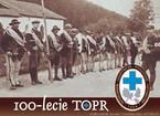 100-lecie TOPR