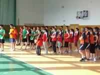 Gimnazjada Ośrodka Sportowego Szczawnica w Piłce Ręcznej dziewcząt i chłopców