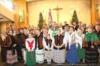 Spotkanie Opłatkowe Koła nr 54 Kościelisko-Polaniorze