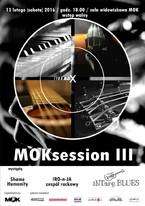 MOKSession III