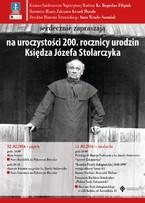 Księdza Józefa Stolarczyka