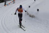 Mistrzostwa Powiatu Nowotarskiego w biegach narciarskich