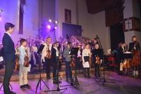 Szkoła Muzyczna na Festiwalu Kolęd i Pastorałek