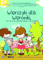 """""""Wierszyki dla Weroniki, czyli jak to pies zapowiadał pogodę"""""""