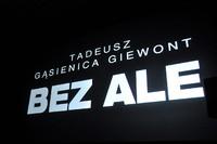 """Premiera filmu """"Tadeusz Gąsienica Giewont. Bez ale"""""""