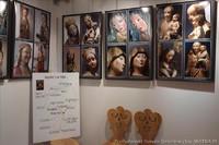 Madonny i nie tylko. Romańska i gotycka rzeźba w Europie od X do XVI w