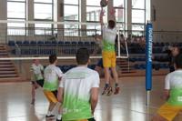 Międzynarodowy Turniej Siatkówki Szkół Zawodowych