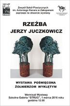 Rzeźba - Jerzey Juczkowicz