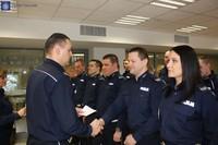 Wyróżnienia dla tatrzańskich policjantów