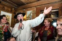 """112 rocznica powstania Związku Górali - """"Smyckiem na płótnie"""" w Galerii """"U Wnuka"""""""