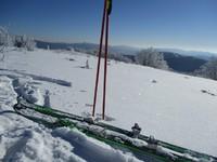 Bieszczady zimą – baśniowa kraina...