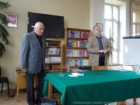 125. rocznica urodzin Józefa Bielawy