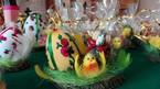 Kiermasz Wielkanocny w GOKR