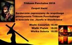 Triduum Paschalne z zespołem Harni