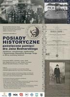 POSIADY HISTORYCZNE
