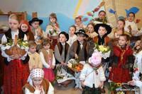 XIX Wielkanocna Kosołecka