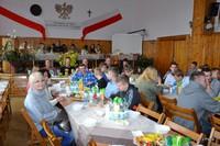 Jajeczko Wielkanocne w Szkole Cechowej