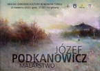 Józef Podkanowicz - malarstwo