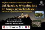 """""""Od Zjazdu w Wyszehradzie do Grupy Wyszehradzkiej"""""""