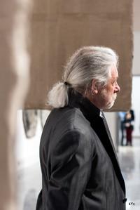 Miejska Galeria Sztuki w Zakopanem - Adam Brincken. Retrospektywa 1975-2015