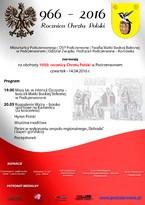 Obchody 1050. rocznicy Chrztu Polski