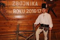 Wybór Zbójnika Roku 2016/2017