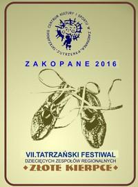 """VII Festiwal """"Złote Kierpce"""""""