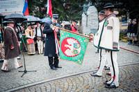 90 lat związku Podhalan w Szaflarach