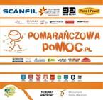 Pomarańczowa poMOC rusza w Polskę