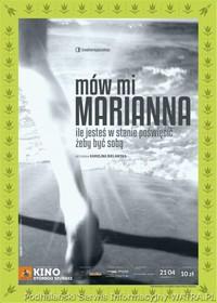 """Mów mi Marianna"""