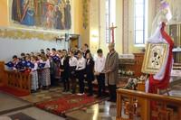 Uroczystość NMP Królowej Polski i Święto Konstytucji 3 maja