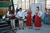 Potyczki szkolne w Czarnym Dunajcu