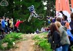 Wielki festiwal rowerowy w małych Kluszkowcach