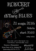 iNTarg BLUES