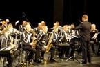 Występy Orkiestry Wojskowej z Krakowa