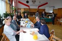 Walne Zgromadzenie Sprawozdawcze Zarządu Cechu