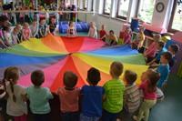 Dzień dziecka w CTiT w Kościelisku