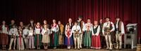 Festiwal Złote Kierpce 2016