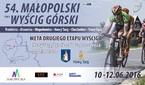 Małopolski Wyścig Górski zawita do Nowego Targu